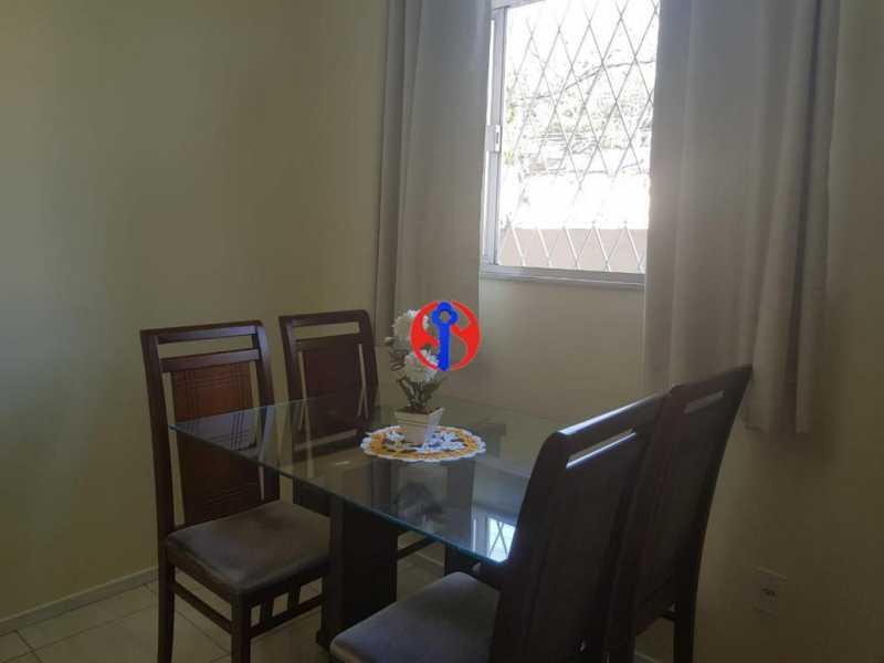 imagem20 Cópia - Apartamento 2 quartos à venda Abolição, Rio de Janeiro - R$ 200.000 - TJAP21301 - 4
