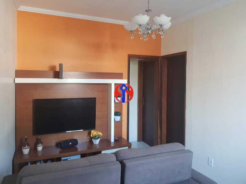 imagem21 Cópia - Apartamento 2 quartos à venda Abolição, Rio de Janeiro - R$ 200.000 - TJAP21301 - 3