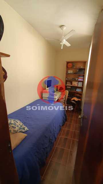 QUARTO 3 - Casa de Vila 3 quartos à venda Vila Isabel, Rio de Janeiro - R$ 700.000 - TJCV30072 - 22