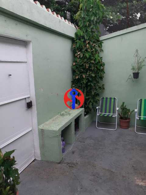 imagem2 Cópia - Casa 2 quartos à venda Cachambi, Rio de Janeiro - R$ 340.000 - TJCA20055 - 1