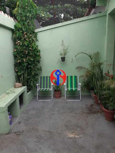 imagem3 Cópia - Casa 2 quartos à venda Cachambi, Rio de Janeiro - R$ 340.000 - TJCA20055 - 3