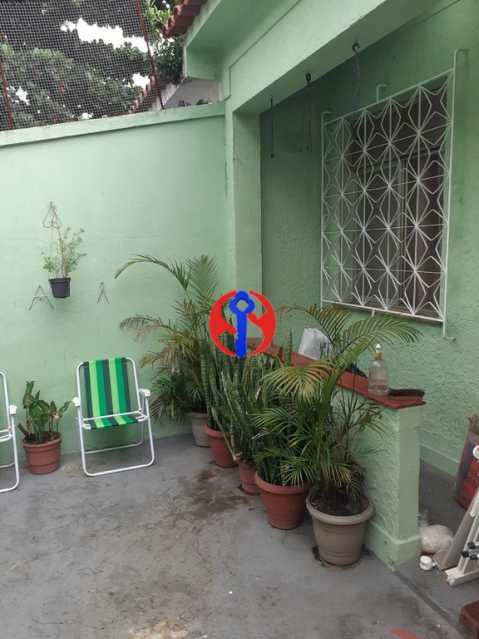 imagem4 Cópia - Casa 2 quartos à venda Cachambi, Rio de Janeiro - R$ 340.000 - TJCA20055 - 4