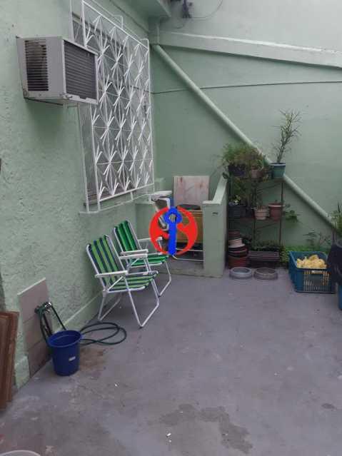 imagem5 Cópia - Casa 2 quartos à venda Cachambi, Rio de Janeiro - R$ 340.000 - TJCA20055 - 5