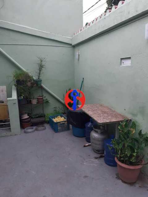 imagem6 Cópia - Casa 2 quartos à venda Cachambi, Rio de Janeiro - R$ 340.000 - TJCA20055 - 6