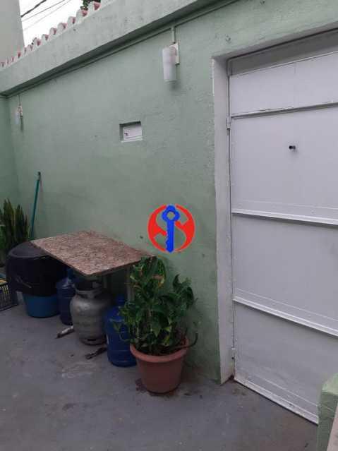 imagem7 Cópia - Casa 2 quartos à venda Cachambi, Rio de Janeiro - R$ 340.000 - TJCA20055 - 7