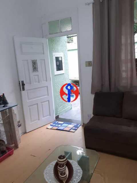 imagem8 Cópia - Casa 2 quartos à venda Cachambi, Rio de Janeiro - R$ 340.000 - TJCA20055 - 8