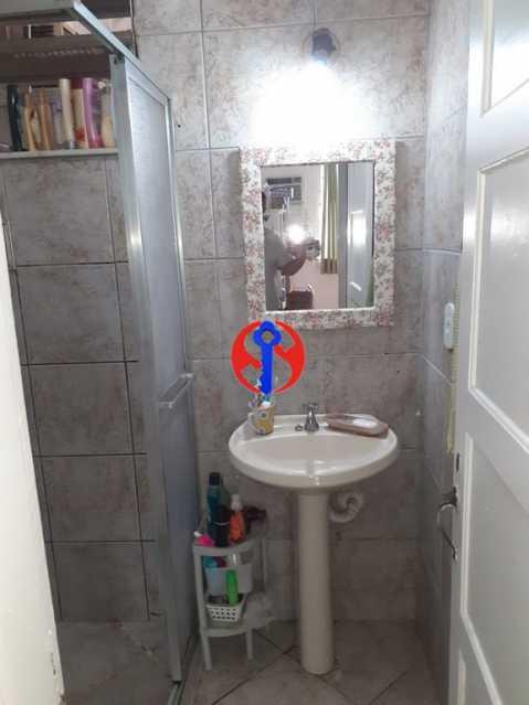 imagem12 Cópia - Casa 2 quartos à venda Cachambi, Rio de Janeiro - R$ 340.000 - TJCA20055 - 12