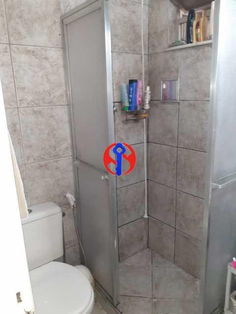 imagem13 Cópia - Casa 2 quartos à venda Cachambi, Rio de Janeiro - R$ 340.000 - TJCA20055 - 13