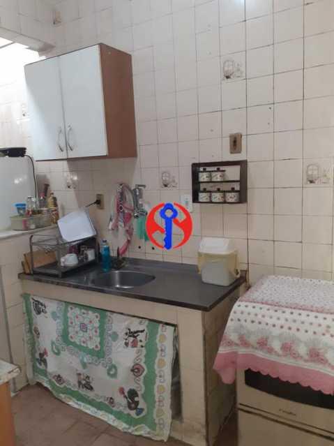 imagem25 Cópia - Casa 2 quartos à venda Cachambi, Rio de Janeiro - R$ 340.000 - TJCA20055 - 25