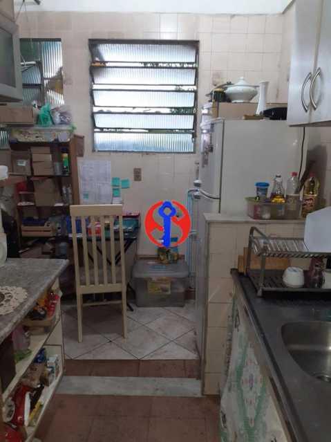 imagem27 Cópia - Casa 2 quartos à venda Cachambi, Rio de Janeiro - R$ 340.000 - TJCA20055 - 27
