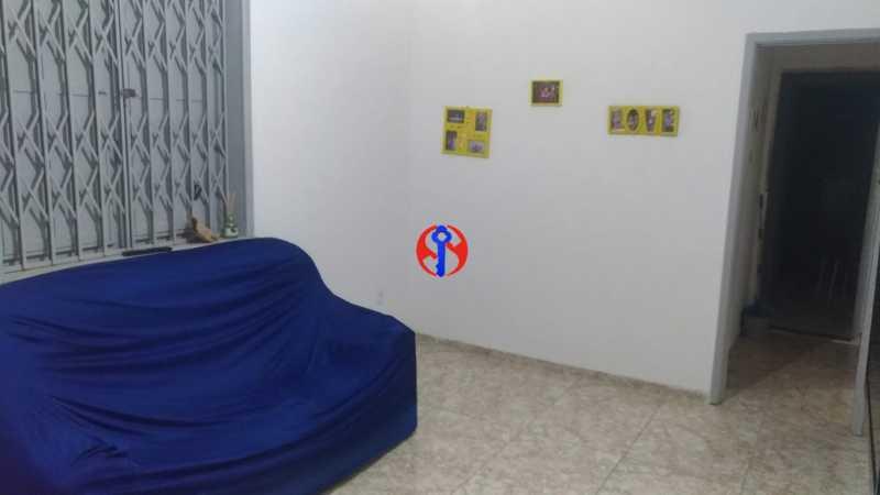 IMAGEM5 Cópia - Casa 3 quartos à venda Quintino Bocaiúva, Rio de Janeiro - R$ 220.000 - TJCA30070 - 3