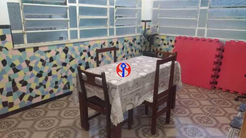 IMAGEM7 Cópia - Casa 3 quartos à venda Quintino Bocaiúva, Rio de Janeiro - R$ 220.000 - TJCA30070 - 10