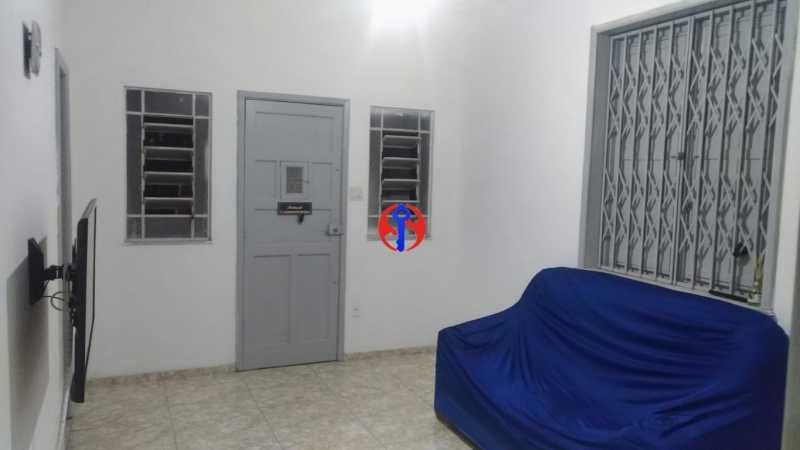 IMAGEM9 Cópia - Casa 3 quartos à venda Quintino Bocaiúva, Rio de Janeiro - R$ 220.000 - TJCA30070 - 1