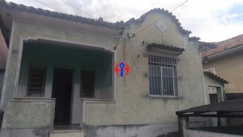 IMAGEM13 Cópia - Casa 3 quartos à venda Quintino Bocaiúva, Rio de Janeiro - R$ 220.000 - TJCA30070 - 16