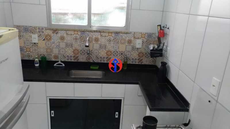 IMAGEM14 Cópia - Casa 3 quartos à venda Quintino Bocaiúva, Rio de Janeiro - R$ 220.000 - TJCA30070 - 9