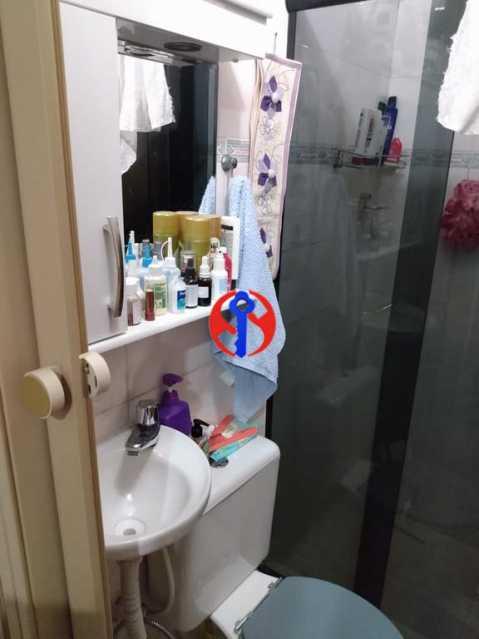 imagem4 Cópia - Apartamento 1 quarto à venda Catete, Rio de Janeiro - R$ 410.000 - TJAP10291 - 6