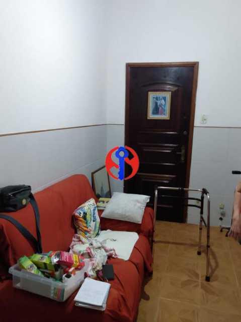 imagem6 Cópia - Apartamento 1 quarto à venda Catete, Rio de Janeiro - R$ 410.000 - TJAP10291 - 1