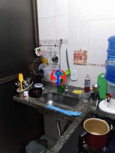 imagem9 Cópia - Apartamento 1 quarto à venda Catete, Rio de Janeiro - R$ 410.000 - TJAP10291 - 9