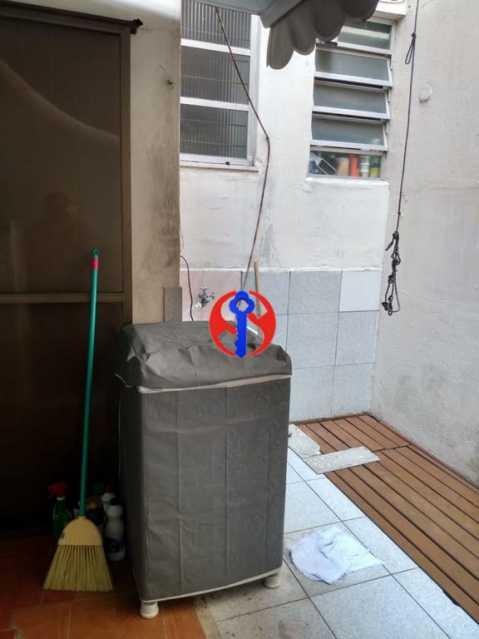 imagem11 Cópia - Apartamento 1 quarto à venda Catete, Rio de Janeiro - R$ 410.000 - TJAP10291 - 11