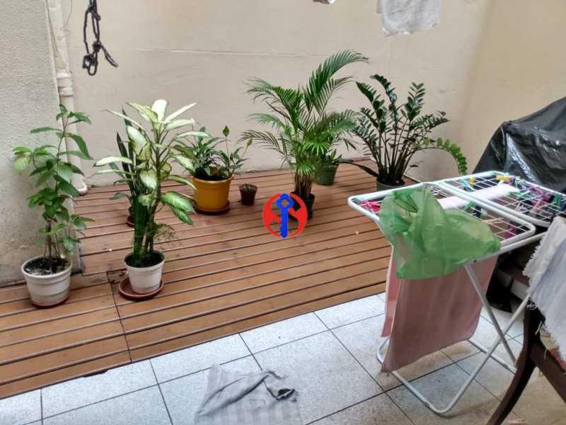 imagem13 Cópia - Apartamento 1 quarto à venda Catete, Rio de Janeiro - R$ 410.000 - TJAP10291 - 13