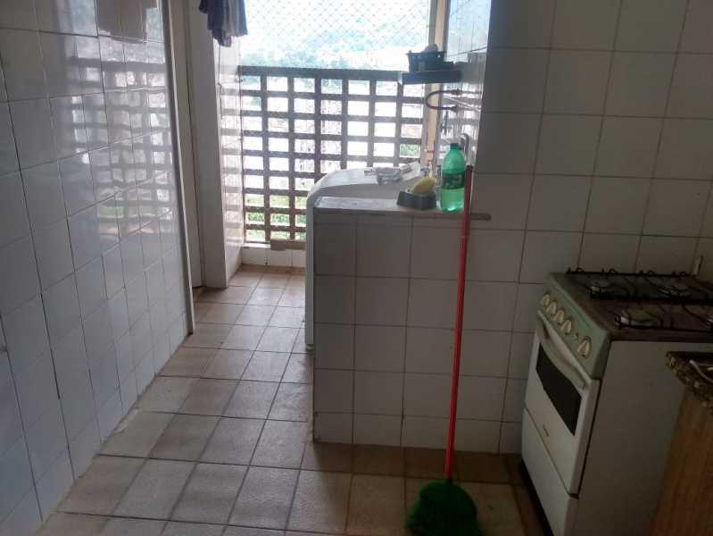 WhatsApp Image 2021-01-06 at 0 - Apartamento 2 quartos à venda Grajaú, Rio de Janeiro - R$ 450.000 - TJAP21312 - 9