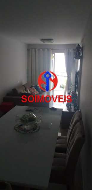 1-sl4 - Cobertura 4 quartos à venda Tijuca, Rio de Janeiro - R$ 1.400.000 - TJCO40013 - 5
