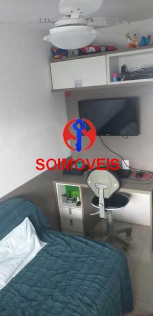 2-2qto2 - Cobertura 4 quartos à venda Tijuca, Rio de Janeiro - R$ 1.400.000 - TJCO40013 - 12