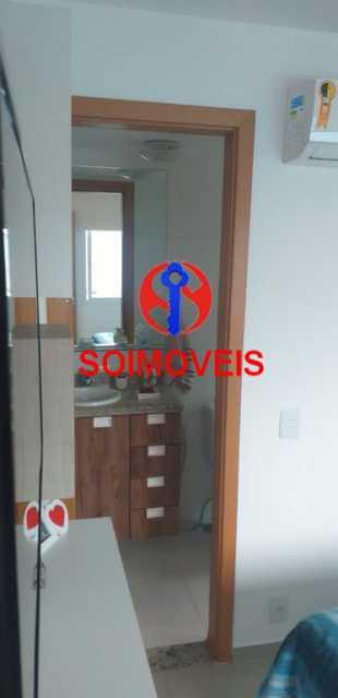 2-2qto4 - Cobertura 4 quartos à venda Tijuca, Rio de Janeiro - R$ 1.400.000 - TJCO40013 - 14