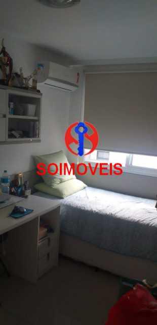 2-3qto - Cobertura 4 quartos à venda Tijuca, Rio de Janeiro - R$ 1.400.000 - TJCO40013 - 15