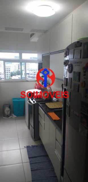 4-coz - Cobertura 4 quartos à venda Tijuca, Rio de Janeiro - R$ 1.400.000 - TJCO40013 - 23