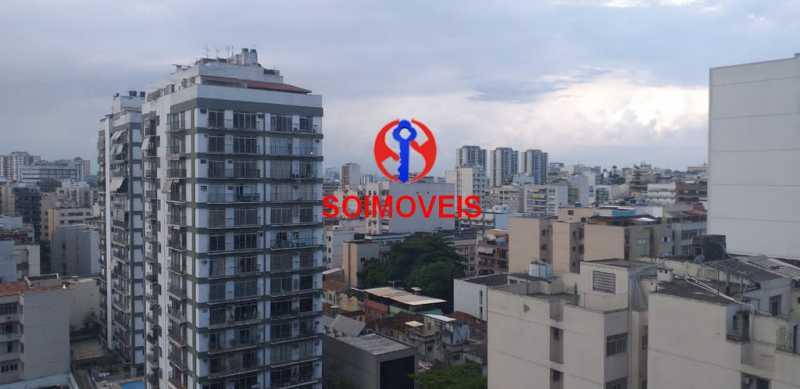 5-vis - Cobertura 4 quartos à venda Tijuca, Rio de Janeiro - R$ 1.400.000 - TJCO40013 - 29