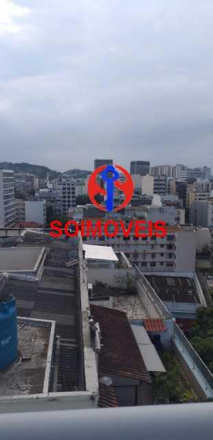 5-vis2 - Cobertura 4 quartos à venda Tijuca, Rio de Janeiro - R$ 1.400.000 - TJCO40013 - 30