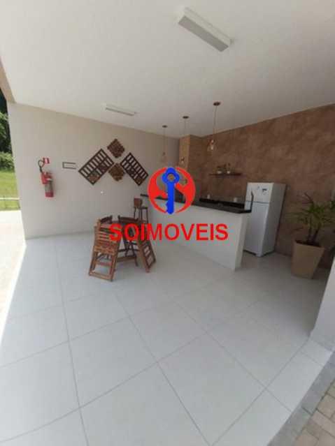 lazer - Apartamento 2 quartos à venda Engenho Novo, Rio de Janeiro - R$ 210.000 - TJAP21314 - 13