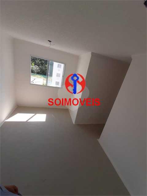 sl - Apartamento 2 quartos à venda Engenho Novo, Rio de Janeiro - R$ 210.000 - TJAP21314 - 1