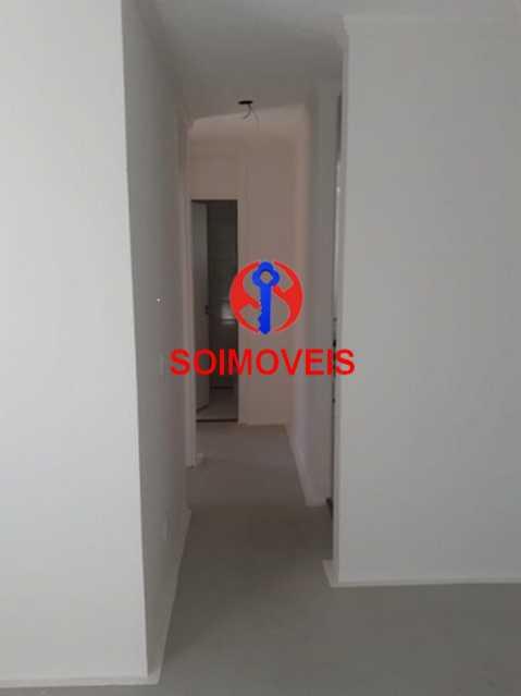 sl - Apartamento 2 quartos à venda Engenho Novo, Rio de Janeiro - R$ 210.000 - TJAP21314 - 3