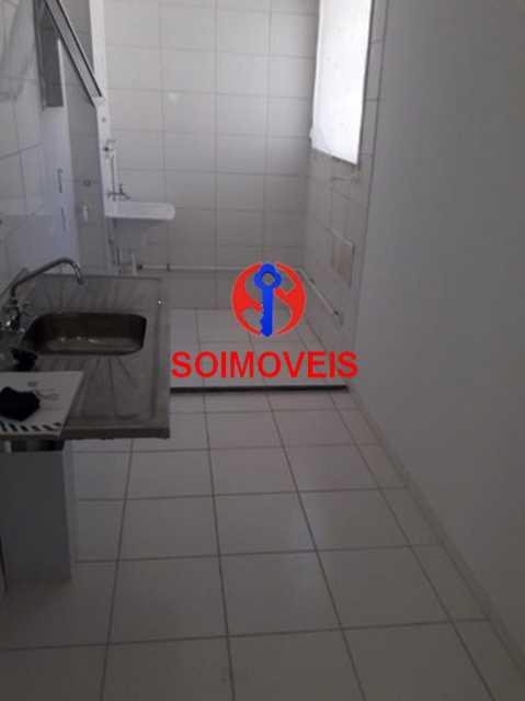 cz - Apartamento 2 quartos à venda Engenho Novo, Rio de Janeiro - R$ 210.000 - TJAP21314 - 9