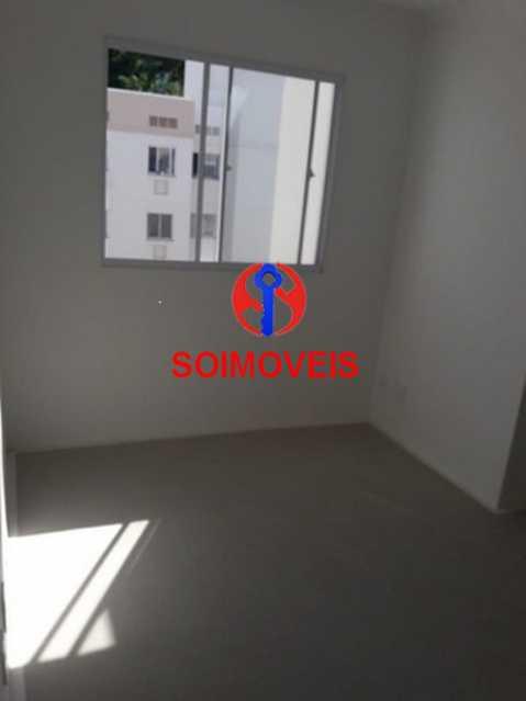 qt - Apartamento 2 quartos à venda Engenho Novo, Rio de Janeiro - R$ 210.000 - TJAP21314 - 6