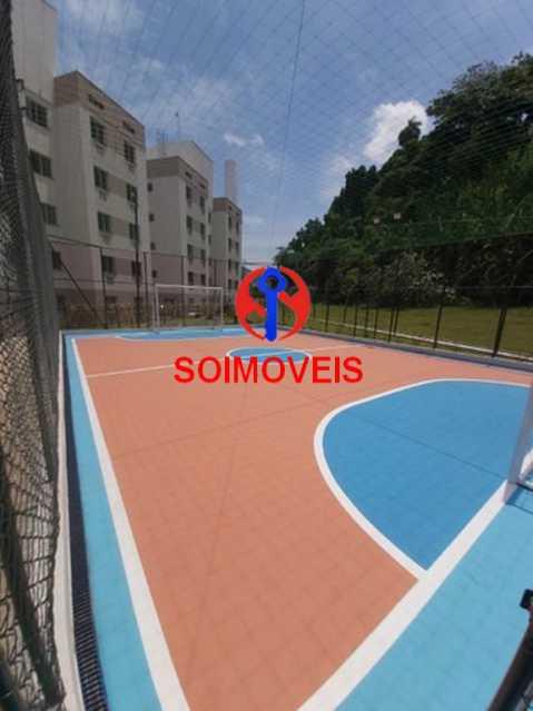 qd - Apartamento 2 quartos à venda Engenho Novo, Rio de Janeiro - R$ 210.000 - TJAP21314 - 15