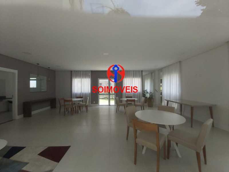 sl fest - Apartamento 2 quartos à venda Engenho Novo, Rio de Janeiro - R$ 210.000 - TJAP21314 - 14