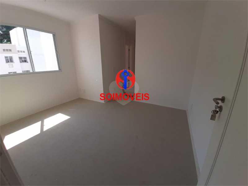 qt - Apartamento 2 quartos à venda Engenho Novo, Rio de Janeiro - R$ 210.000 - TJAP21314 - 5