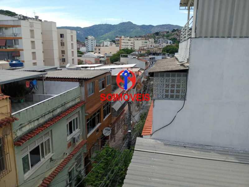 vis - Casa de Vila 3 quartos à venda Engenho Novo, Rio de Janeiro - R$ 270.000 - TJCV30067 - 18