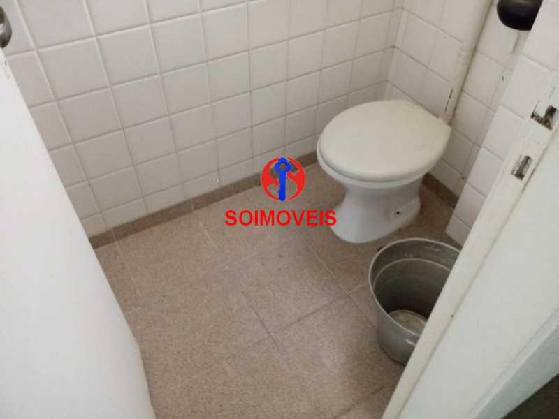 bh terraço - Casa de Vila 3 quartos à venda Engenho Novo, Rio de Janeiro - R$ 270.000 - TJCV30067 - 15