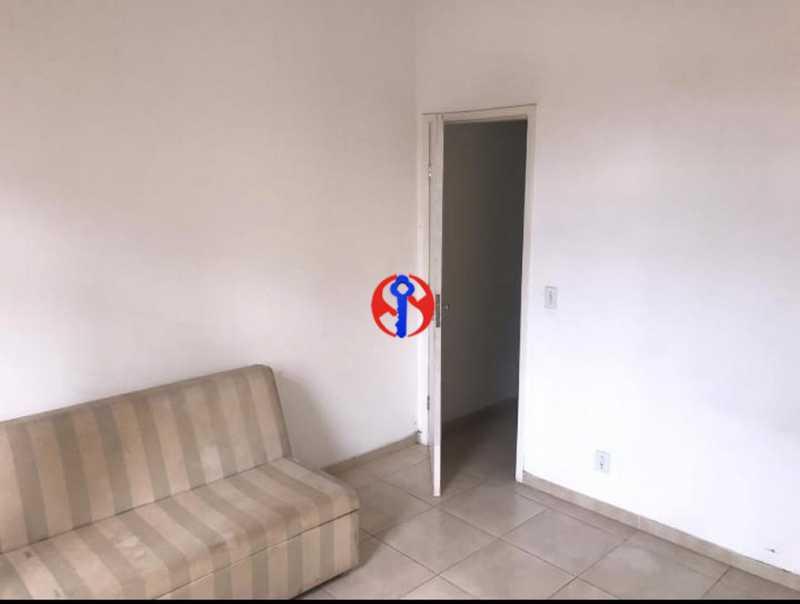 imagem7 Cópia - Apartamento 1 quarto à venda Centro, Rio de Janeiro - R$ 200.000 - TJAP10293 - 4