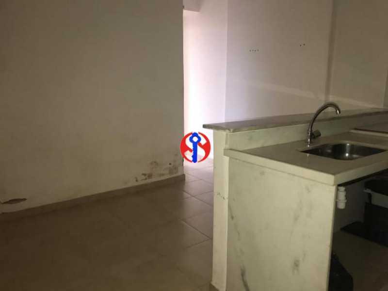 imagem8 Cópia - Apartamento 1 quarto à venda Centro, Rio de Janeiro - R$ 200.000 - TJAP10293 - 7