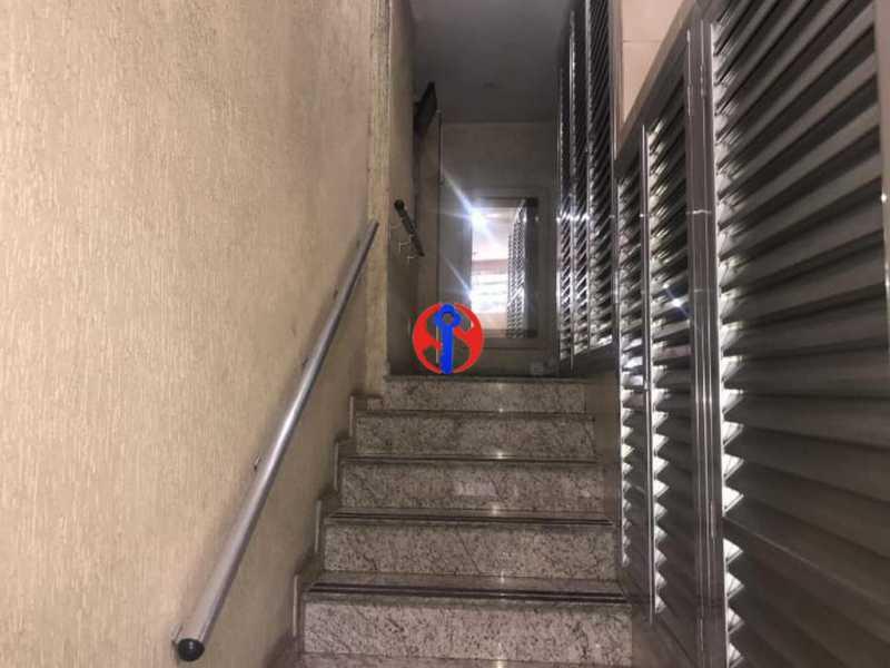imagem11 Cópia - Apartamento 1 quarto à venda Centro, Rio de Janeiro - R$ 200.000 - TJAP10293 - 13