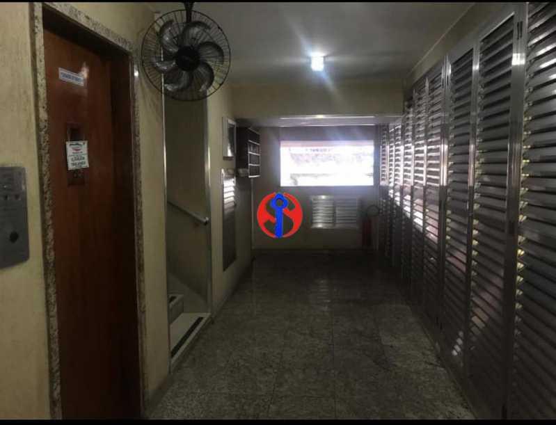 imagem15 Cópia - Apartamento 1 quarto à venda Centro, Rio de Janeiro - R$ 200.000 - TJAP10293 - 14