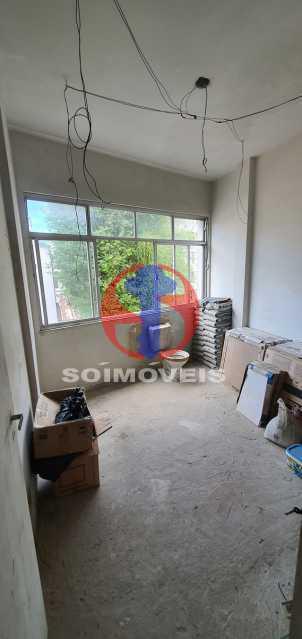 QUARTO 1 - Apartamento 2 quartos à venda Rio Comprido, Rio de Janeiro - R$ 270.000 - TJAP21321 - 11