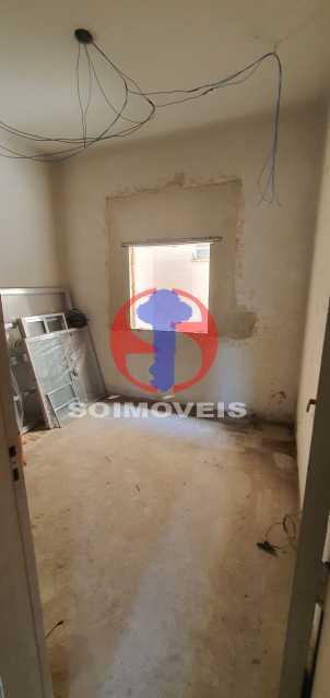 QUARTO 2 - Apartamento 2 quartos à venda Rio Comprido, Rio de Janeiro - R$ 270.000 - TJAP21321 - 14