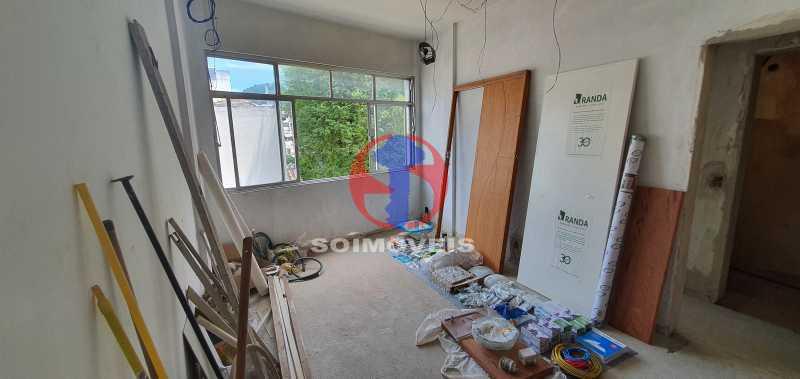 SALA - Apartamento 2 quartos à venda Rio Comprido, Rio de Janeiro - R$ 270.000 - TJAP21321 - 6