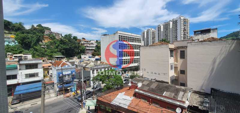 VISTA - Apartamento 2 quartos à venda Rio Comprido, Rio de Janeiro - R$ 270.000 - TJAP21321 - 23